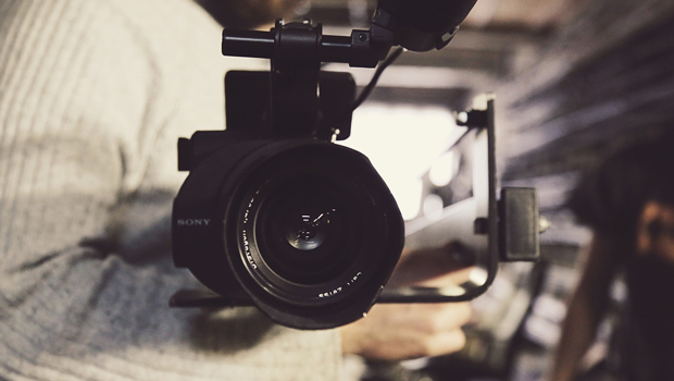 Five reasons why you should have a company film