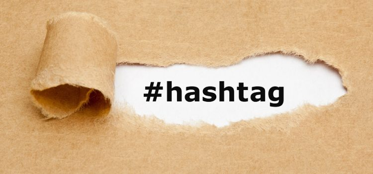 Use ALL of your hashtags on Instagram