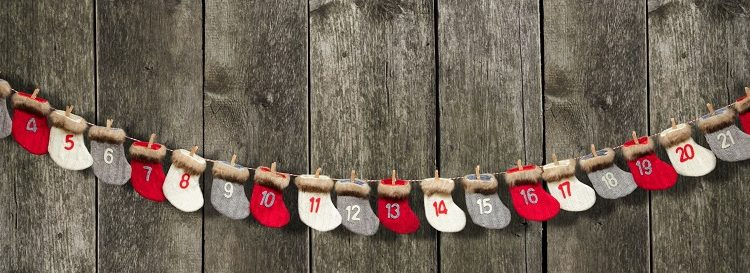 The Title Media free tips advent calendar!