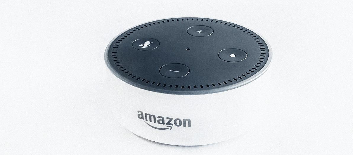 Amazon Alexa voice search media Title Media www.titlemedia.co.uk