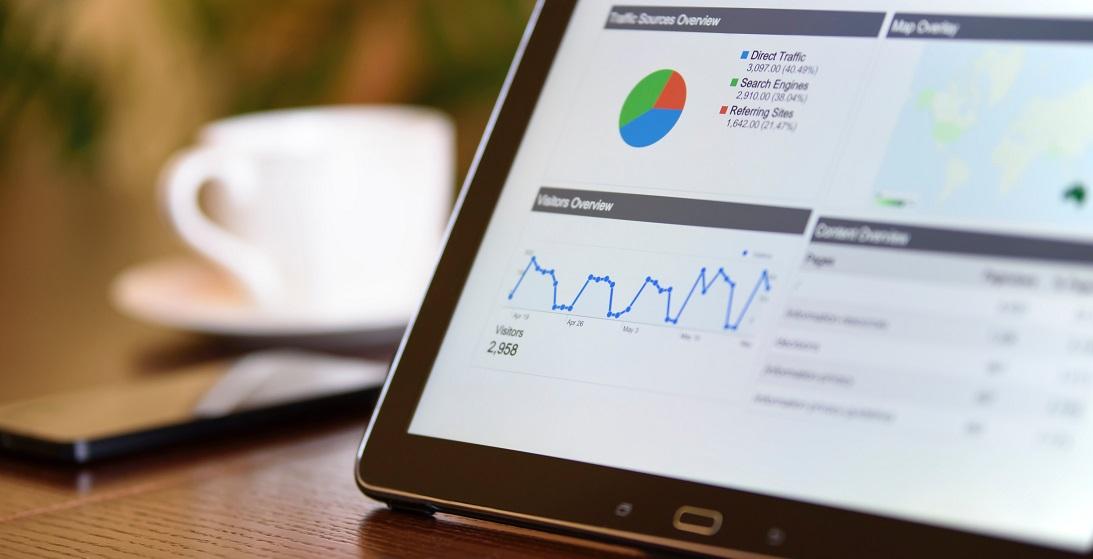 Check your Google Analytics Title Media www.titlemedia.co.uk